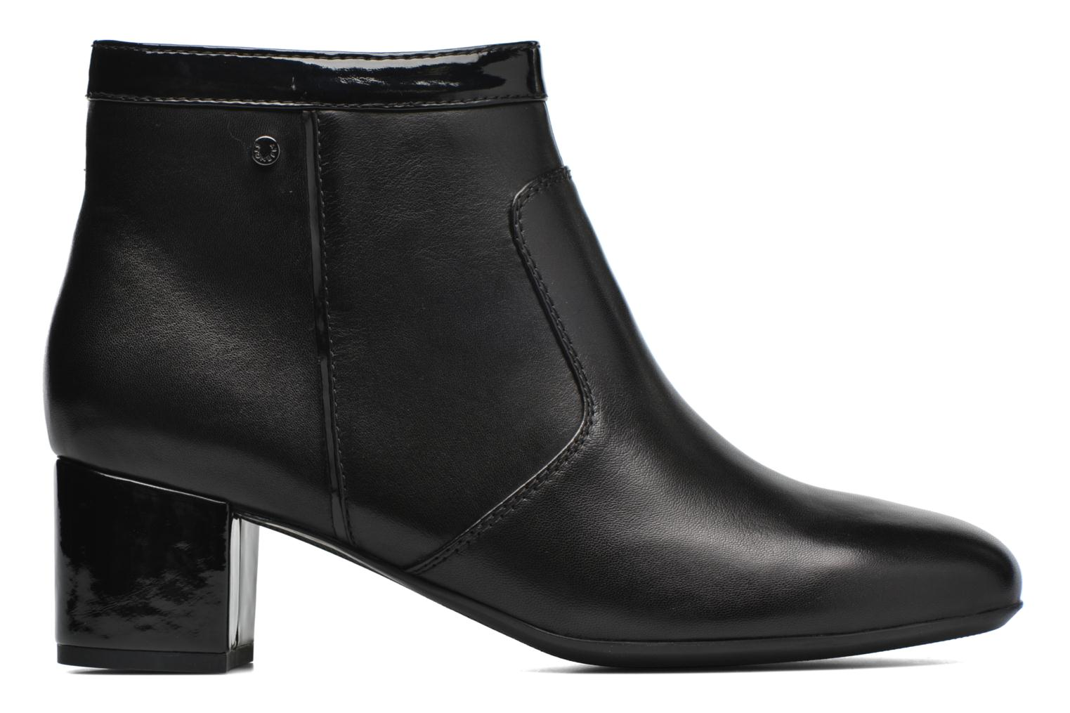 Ankle boots Stonefly Lory 12 Black back view