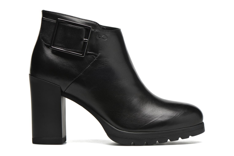 Bottines et boots Stonefly Over 3 Noir vue derrière
