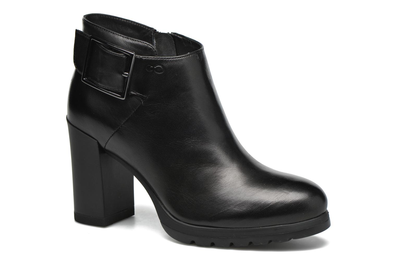 Stiefeletten & Boots Stonefly Over 3 schwarz detaillierte ansicht/modell