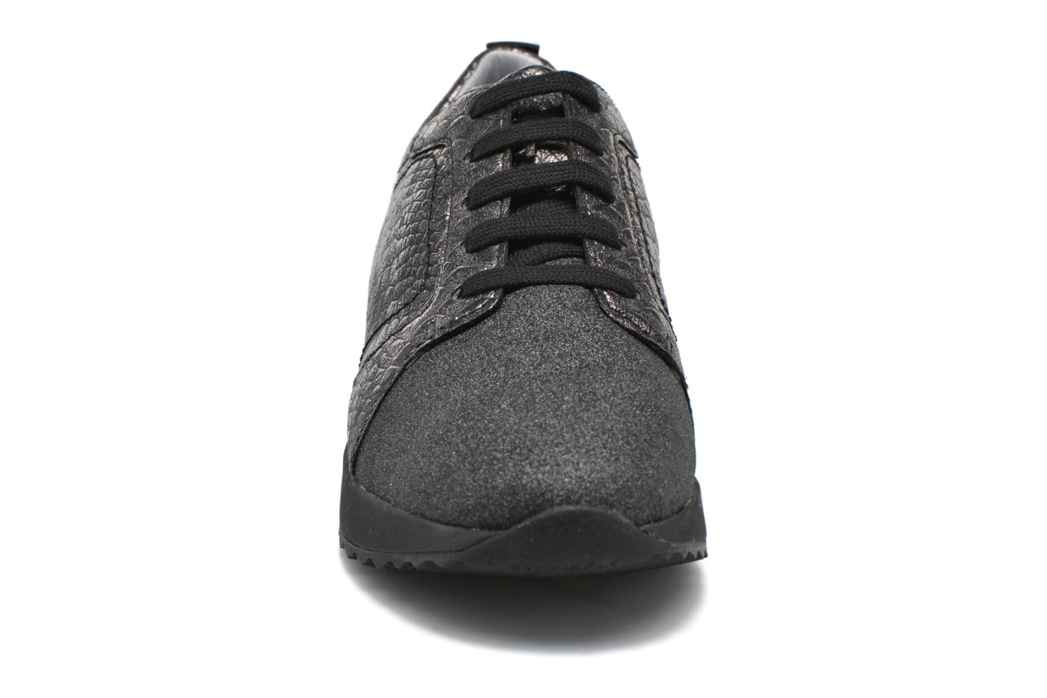 Trainers Stonefly Stone Lady 2 Black model view