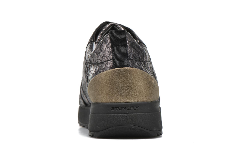 Baskets Stonefly Stone Lady 2 Noir vue droite