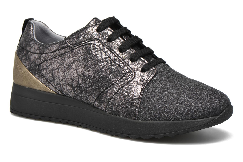 Grandes descuentos últimos zapatos Stonefly Stone Lady 2 (Negro) - Deportivas Descuento