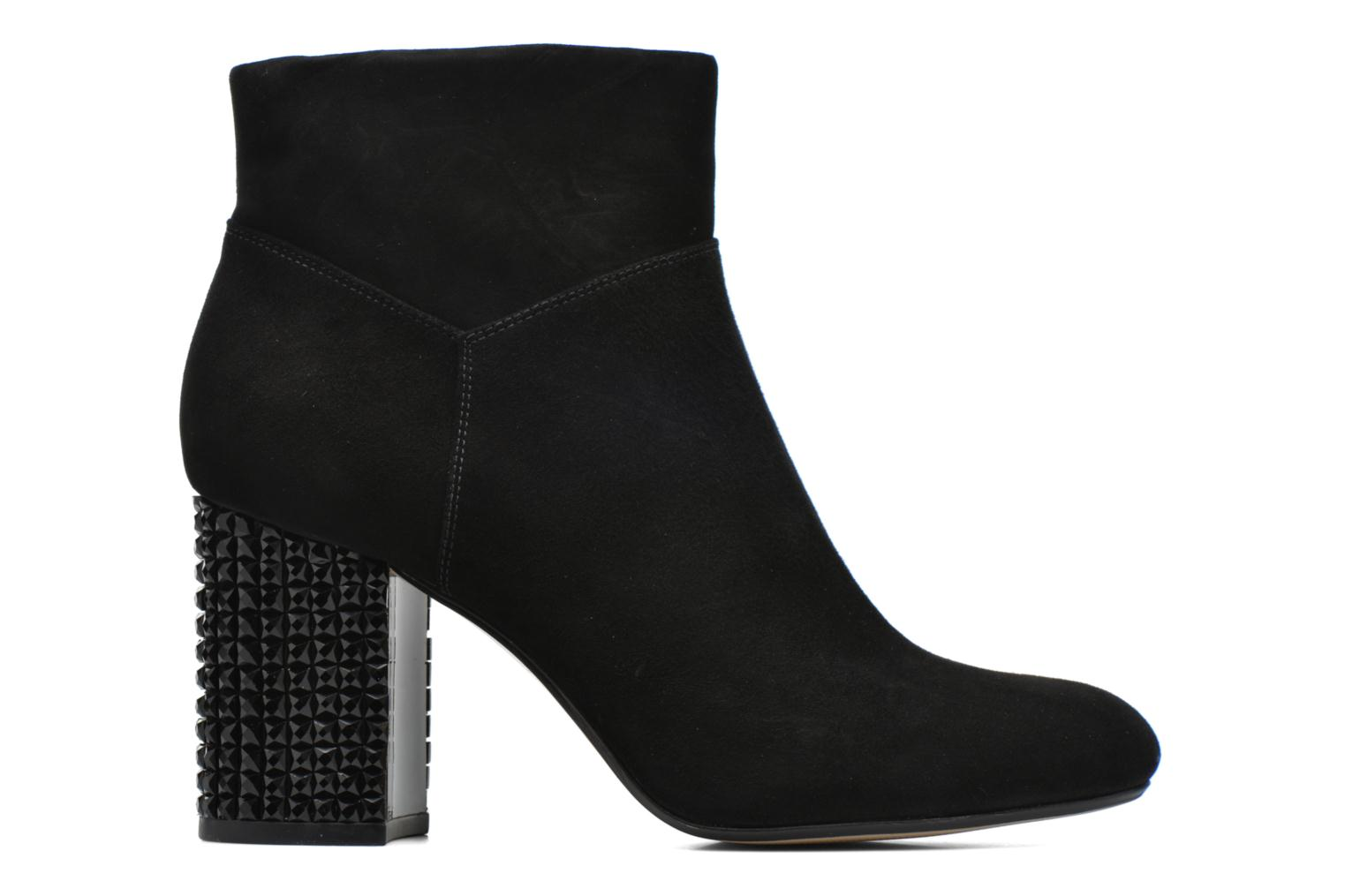 Ankle boots Michael Michael Kors Arabella Ankle Boot Black back view