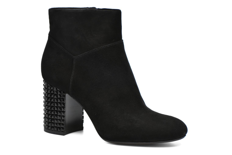 Arabella Ankle Boot 001 black