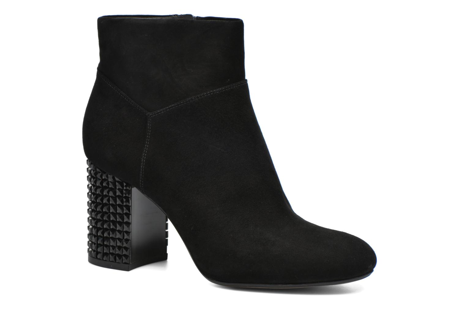 Ankle boots Michael Michael Kors Arabella Ankle Boot Black detailed view/ Pair view