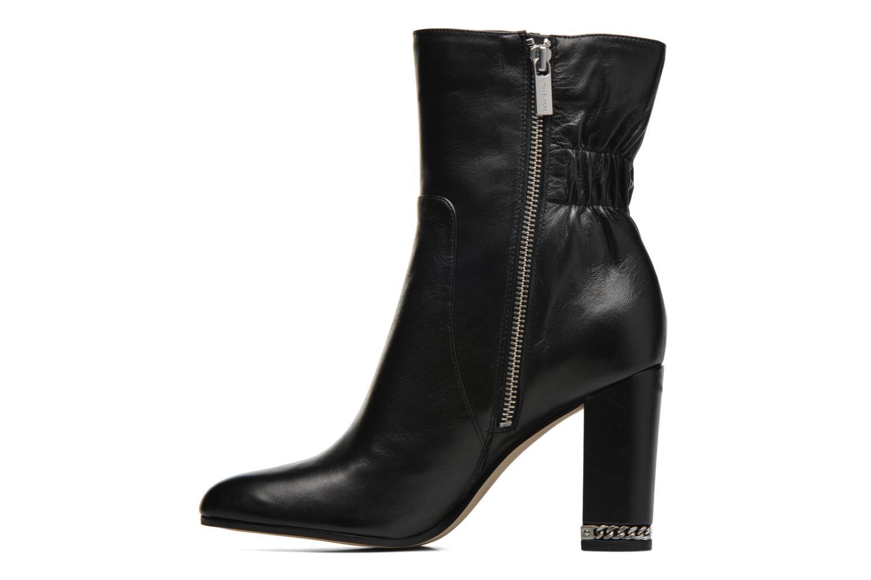 Bottines et boots Michael Michael Kors Dolores Bootie Noir vue face