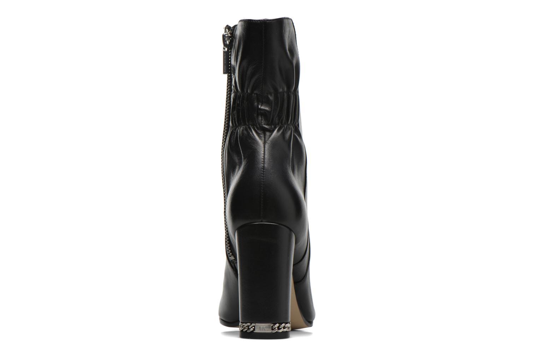 Bottines et boots Michael Michael Kors Dolores Bootie Noir vue droite