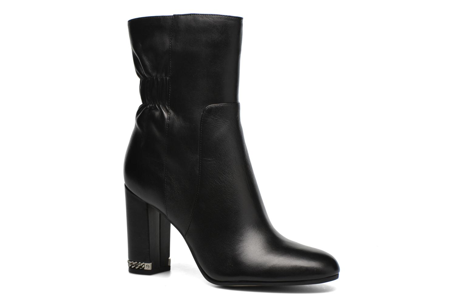 Dolores Bootie 001 black
