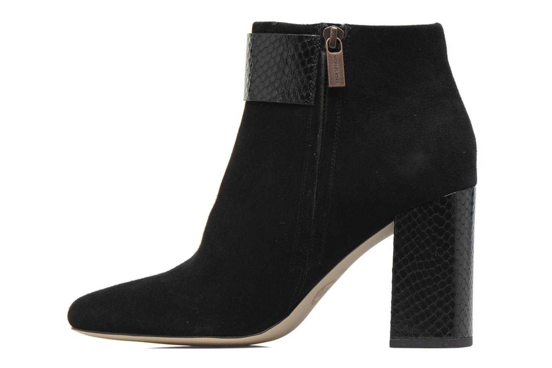 Stiefeletten & Boots Michael Michael Kors Gloria Ballet schwarz ansicht von vorne
