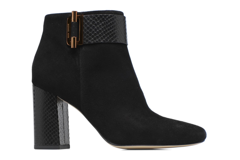 Stiefeletten & Boots Michael Michael Kors Gloria Ballet schwarz ansicht von hinten