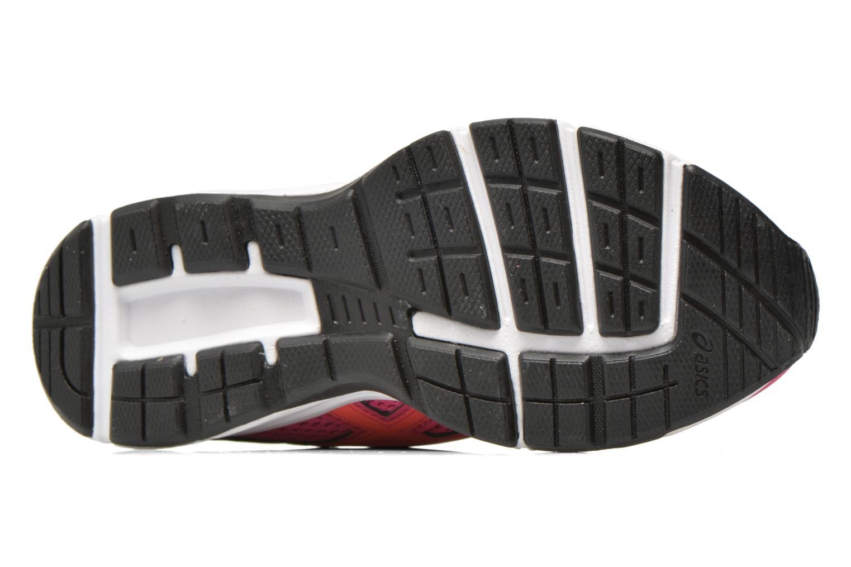 Chaussures de sport Asics Pre Galaxy 9 PS Rose vue haut