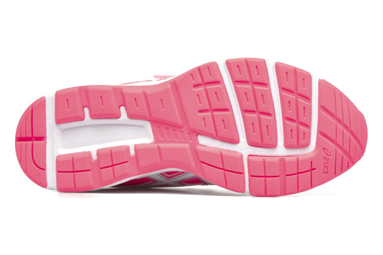 Zapatillas de deporte Asics Pre Galaxy 9 PS Naranja vista de arriba