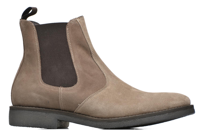 Bottines et boots Mr SARENZA Norest Marron vue détail/paire