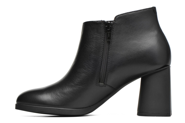 Bottines et boots Camper Lea K400107 Noir vue face
