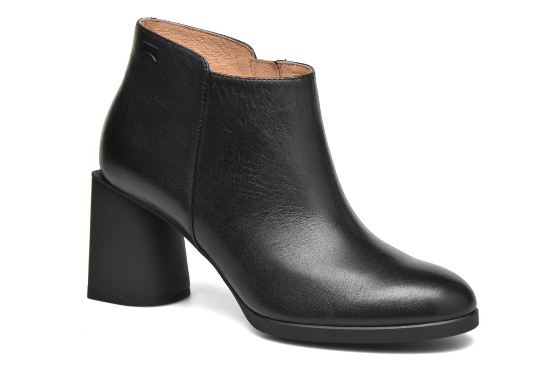 Stiefeletten & Boots Camper Lea K400107 schwarz detaillierte ansicht/modell