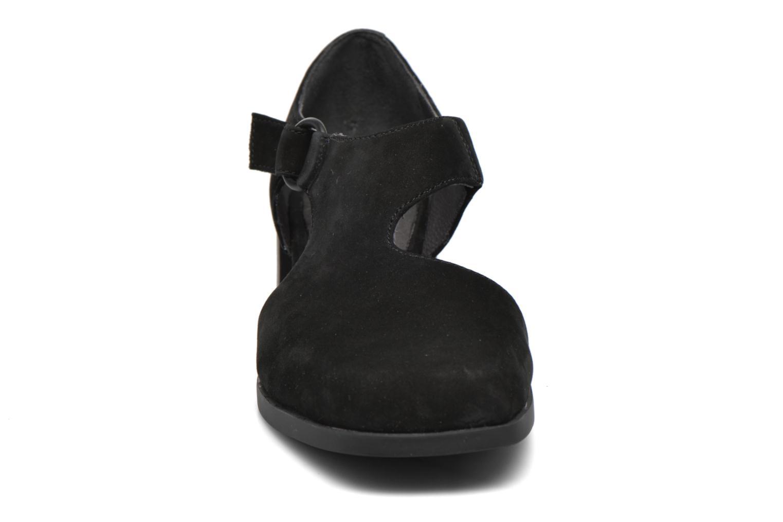 Escarpins Camper TWS K200220 Noir vue portées chaussures