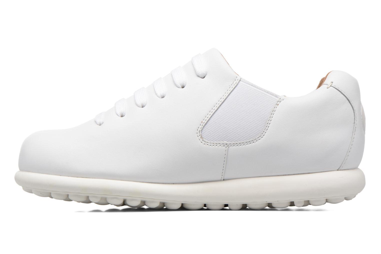 Sneaker Camper TWS K200228 weiß ansicht von vorne