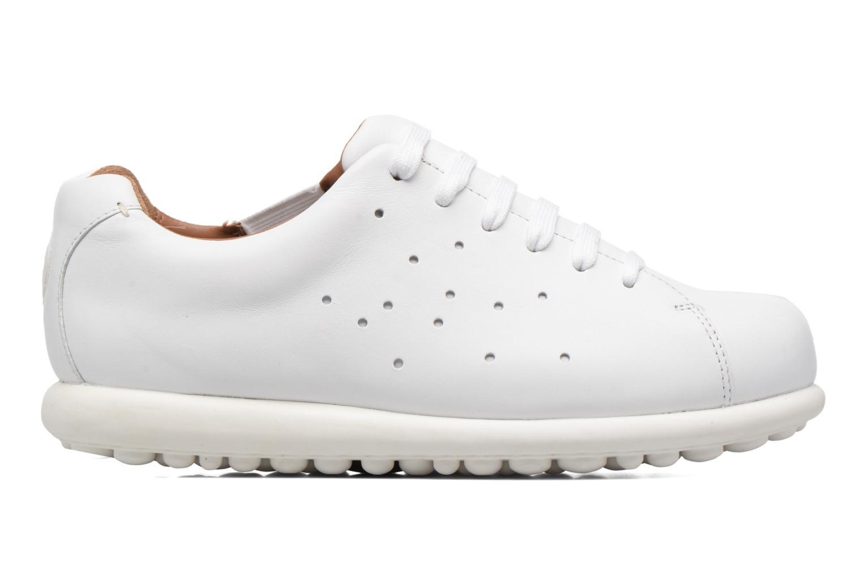 Sneaker Camper TWS K200228 weiß ansicht von hinten