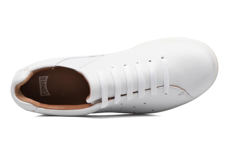 Sneaker Camper TWS K200228 weiß ansicht von links