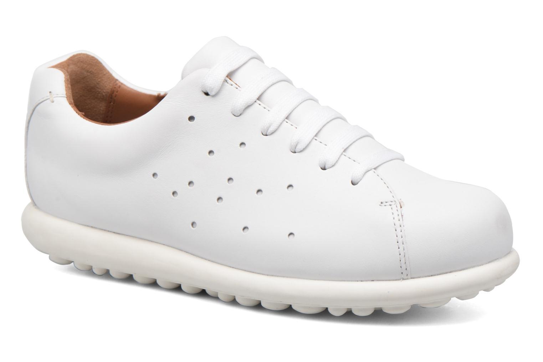 Sneaker Camper TWS K200228 weiß detaillierte ansicht/modell