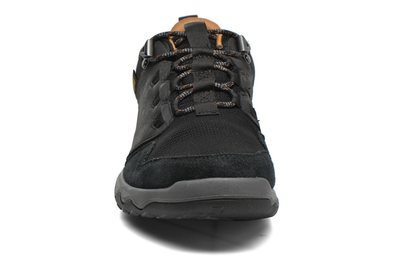 Chaussures de sport Teva Arrowood WP Noir vue portées chaussures