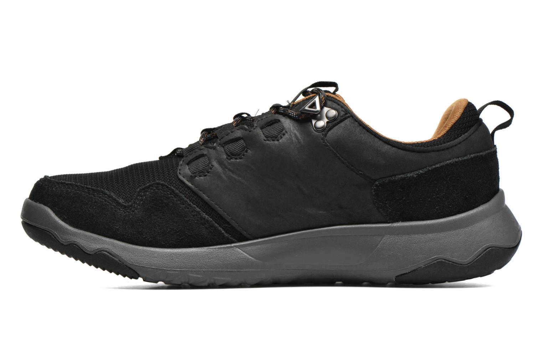 Chaussures de sport Teva Arrowood WP Noir vue face