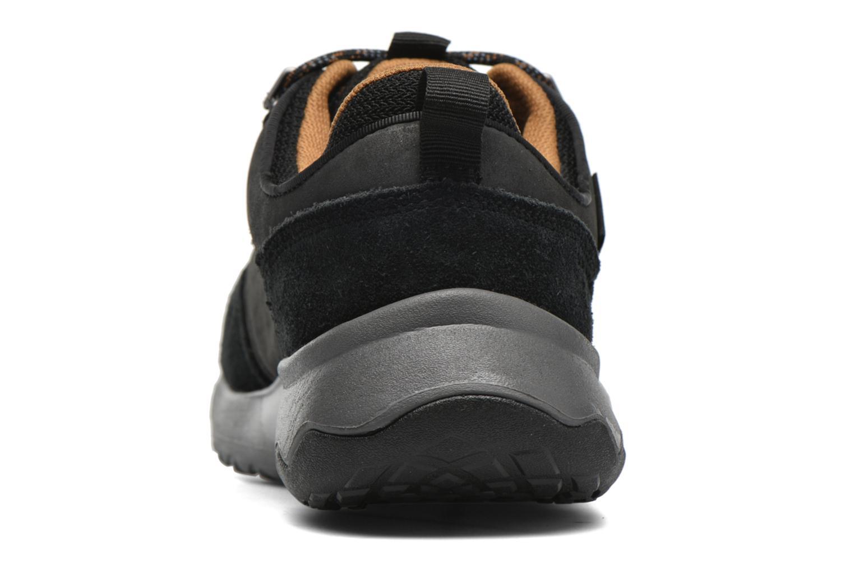 Chaussures de sport Teva Arrowood WP Noir vue droite