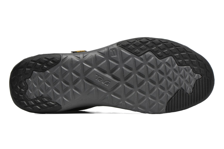 Chaussures de sport Teva Arrowood WP Noir vue haut