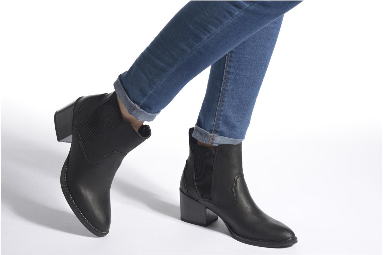 Vibe Boot Black