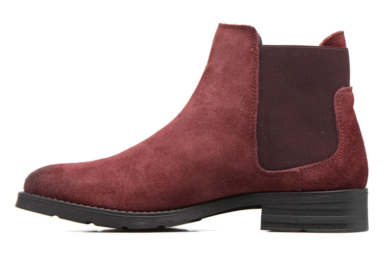 Sofie Leather Boot Decadent Chocolate
