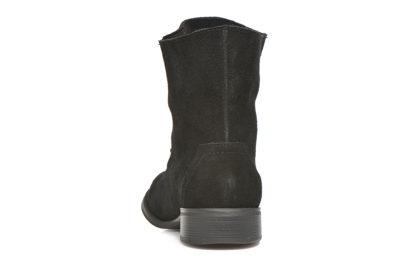Bottines et boots Vero Moda Vera Noir vue droite