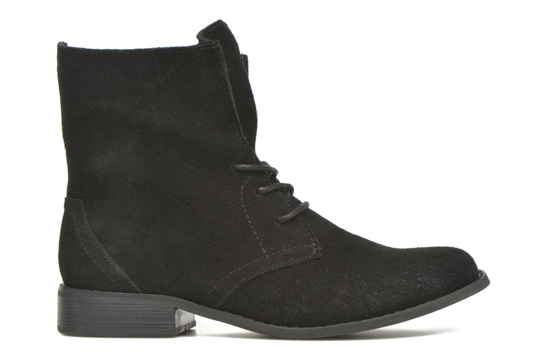 Bottines et boots Vero Moda Vera Noir vue derrière