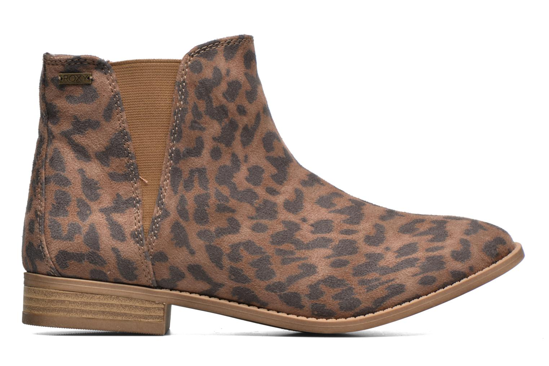 Austin Cheetah print