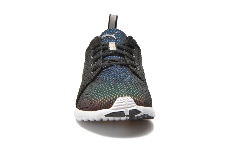 Chaussures de sport Puma Wns Carson Noir vue portées chaussures