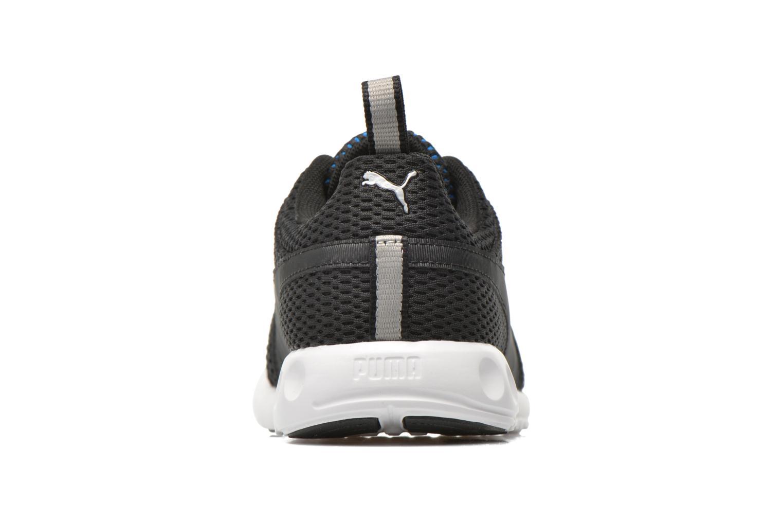 Zapatillas de deporte Puma Wns Carson Negro vista lateral derecha