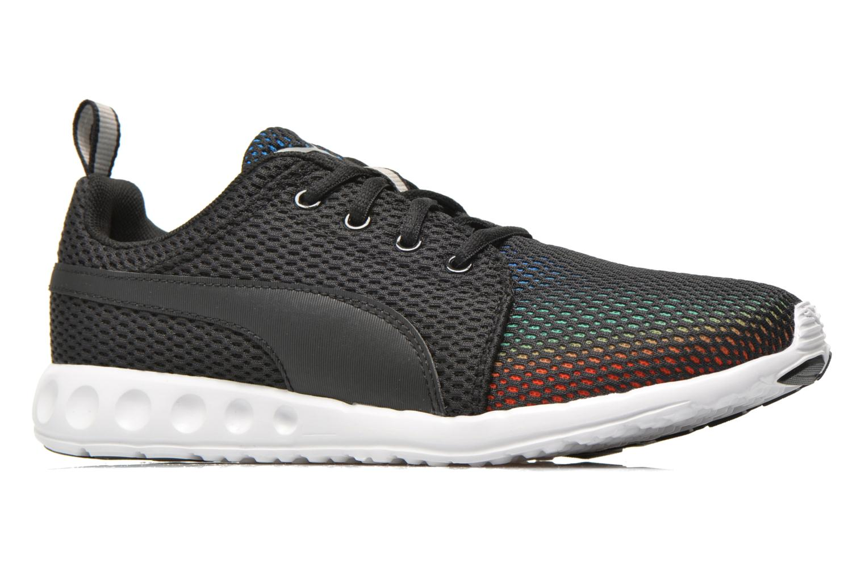 Chaussures de sport Puma Wns Carson Noir vue derrière