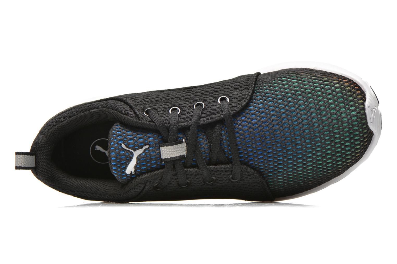 Zapatillas de deporte Puma Wns Carson Negro vista lateral izquierda