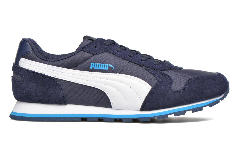 Sneaker Puma ST Runner NL blau ansicht von hinten