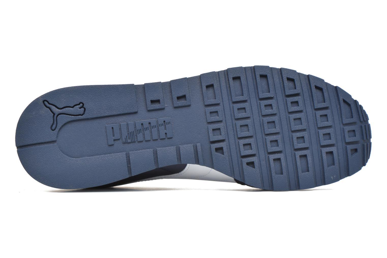 Sneaker Puma ST Runner NL blau ansicht von oben