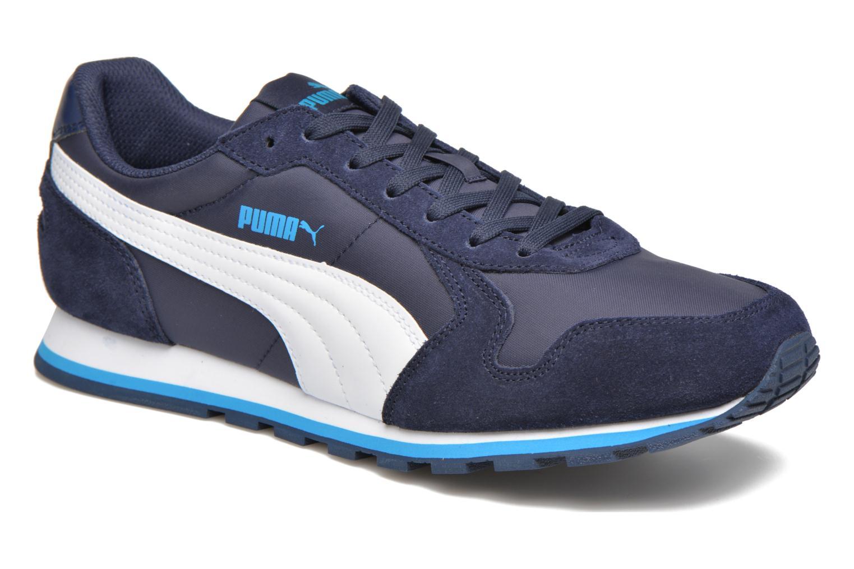 Sneaker Puma ST Runner NL blau detaillierte ansicht/modell