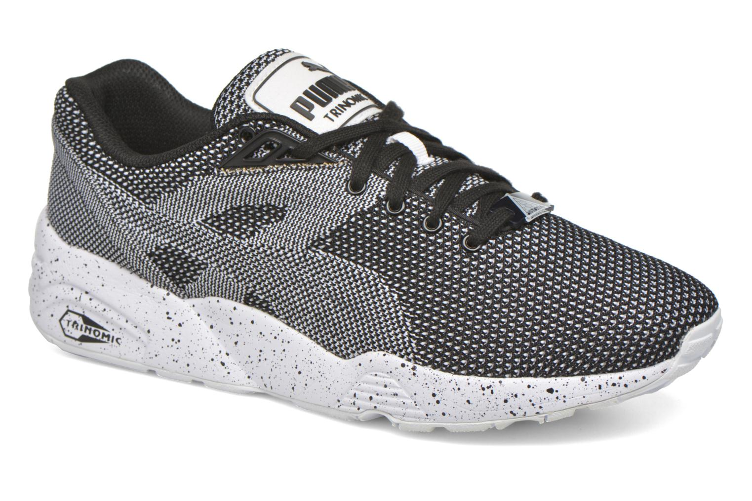 Puma Chaussures R698 Knit Speckle Chaussure Homme Puma soldes Opn4pBm