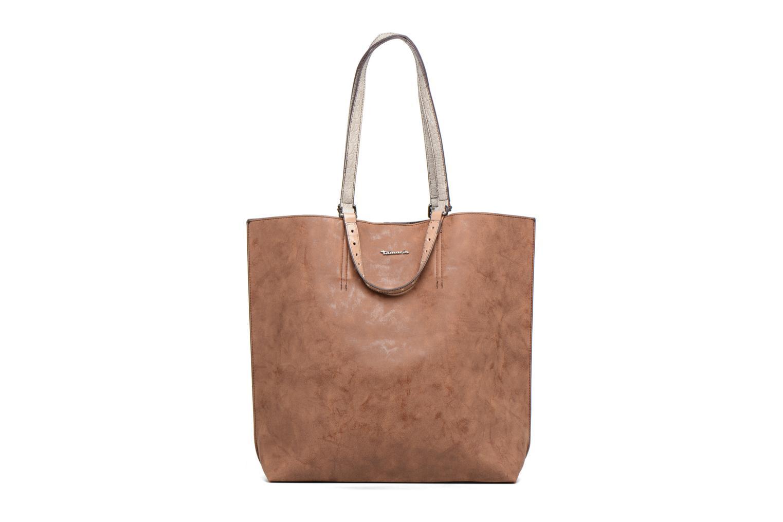 Sacs à main Tamaris AMBER Shopping bag Marron vue détail/paire