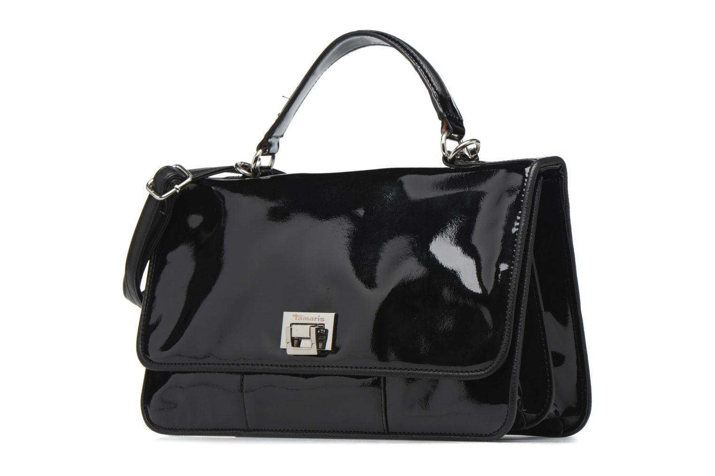 Handtaschen Tamaris MILENA Handbag schwarz schuhe getragen