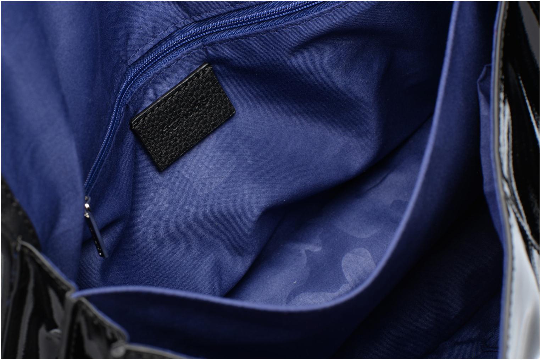 Handtaschen Tamaris MILENA Handbag schwarz ansicht von hinten