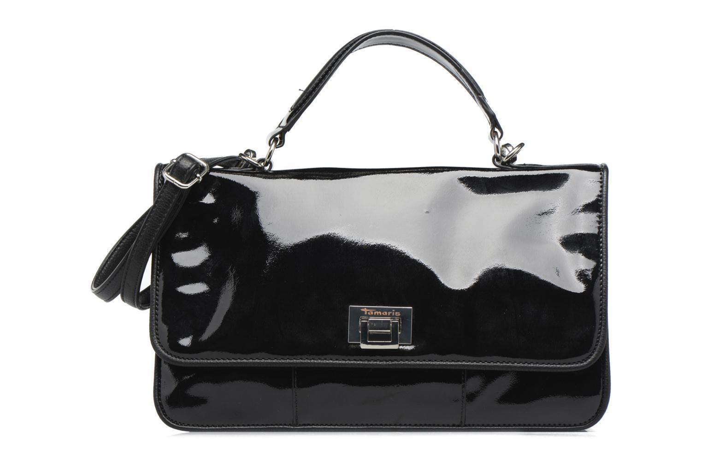 MILENA Handbag Black Comb