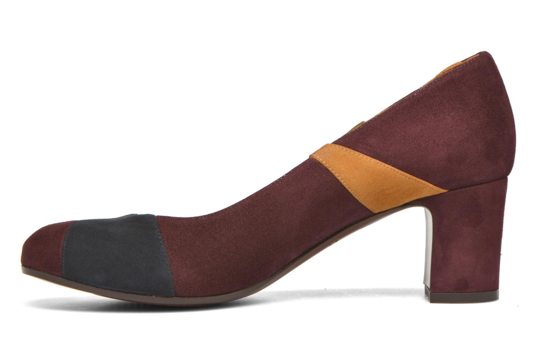 High heels Chie Mihara Junia Multicolor front view
