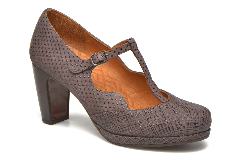 Grandes descuentos últimos zapatos Chie Mihara Machi (Violeta     ) - Zapatos de tacón Descuento