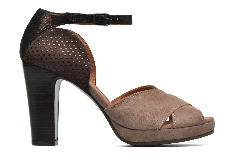 Zapatos de tacón Chie Mihara Besito Multicolor vistra trasera
