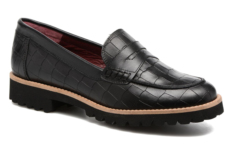 Zapatos promocionales HE Spring Marina (Negro) - Mocasines   Descuento de la marca