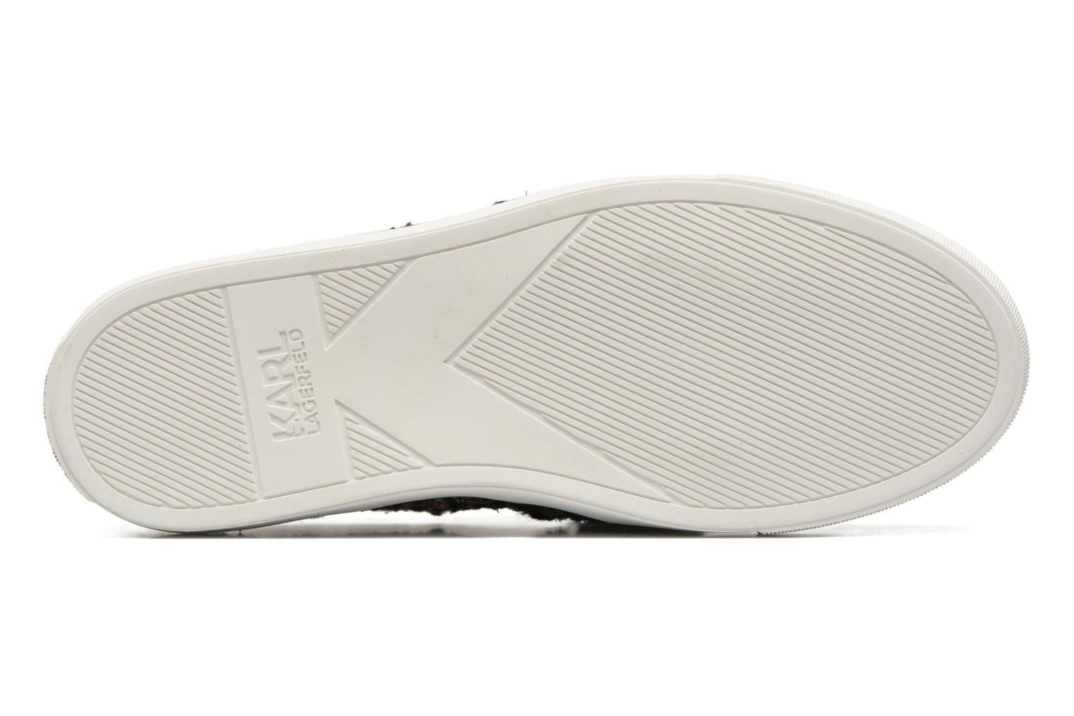 Trainers Karl Lagerfeld Pop Sandal Multicolor view from above